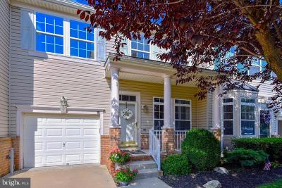 Lutherville Timonium Townhouse For Sale: 9 Ferns Court