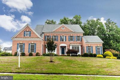 Prince Georges County Single Family Home For Sale: 13302 Big Cedar Lane