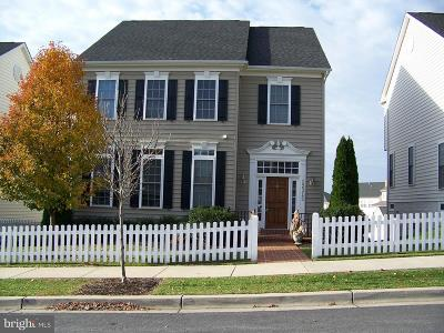 Clarksburg Single Family Home For Sale: 12312 Cypress Spring Road