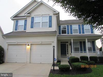 Laurel Single Family Home For Sale: 10132 Summer Glow Walk