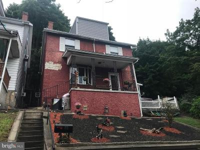Single Family Home For Sale: 410 Woodside Avenue