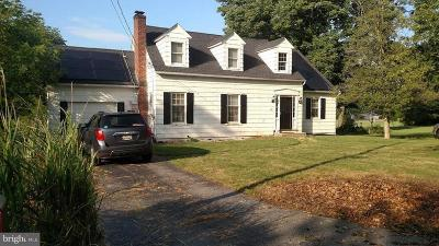 Perryville Single Family Home For Sale: 34 Patterson Avenue