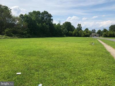 Worcester County, WORCESTER COUNTY Residential Lots & Land For Sale: 100 Greenbrier Drive