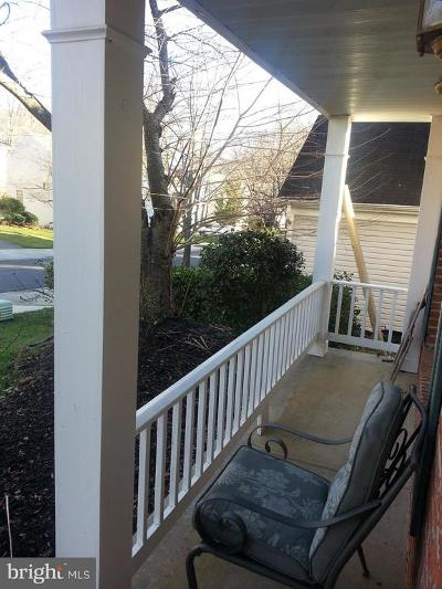 Silver Spring Single Family Home For Sale: 2214 Cold Meadow Way