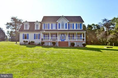 Warren County Single Family Home For Sale: 219 Donald Drive