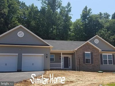 Hanover Single Family Home For Sale: 362 Fairview Drive