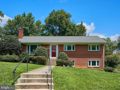Single Family Home For Sale: 4501 20th Street N