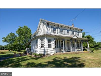 Lawrenceville Single Family Home For Sale: 267 Bakers Basin Road