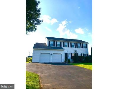 Gilbertsville PA Single Family Home For Sale: $349,900