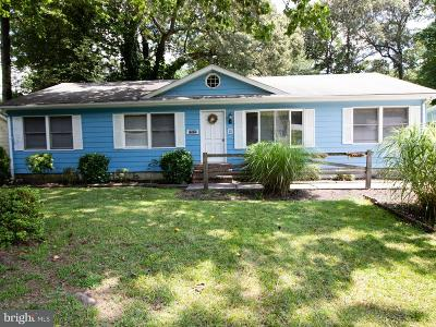 Single Family Home For Sale: 22871 Angola Road East