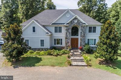 Fauquier County Single Family Home For Sale: 5202 Chase Lane