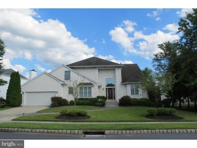 Cherry Hill Single Family Home For Sale: 31 Cameo Drive