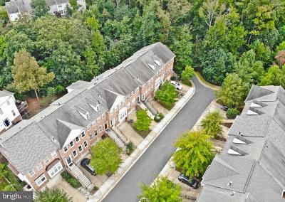 Fairfax Townhouse For Sale: 12879 Fair Valley Court