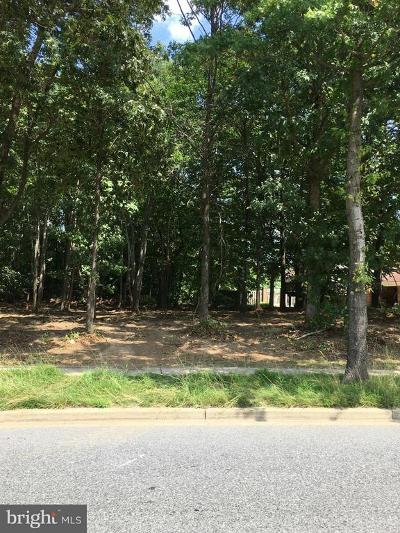 Upper Marlboro Residential Lots & Land For Sale: 9342 Darcy Road