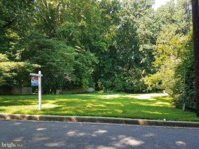 Residential Lots & Land For Sale: 5908 17th Street NW
