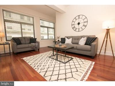 Rittenhouse Square Condo For Sale: 1500 Chestnut Street #5F