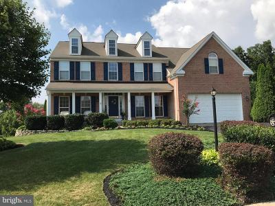Hanover Single Family Home Active Under Contract: 22 Firmin Way