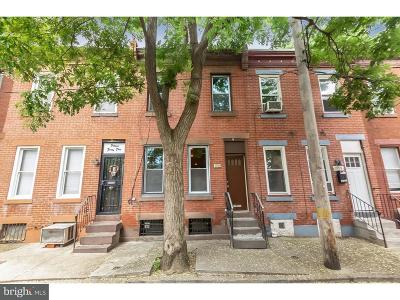 Townhouse For Sale: 1540 S Bambrey Street
