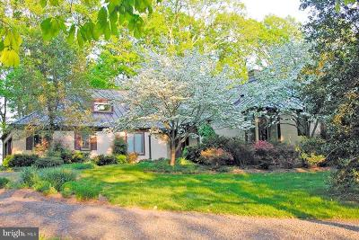 Fauquier County Single Family Home For Sale: 10361 Wheatley School Road