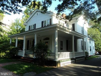 Easton Multi Family Home Under Contract: 6 South Street