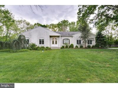 Lawrenceville Single Family Home For Sale: 181 Spring Beauty Drive