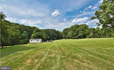 Harford County, Howard County Residential Lots & Land For Sale: Brighton Dam Road