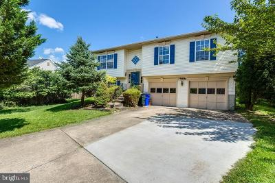 Jessup Single Family Home For Sale: 8328 Pleasant Chase Road