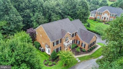 Owings Mills Single Family Home For Sale: 12219 Garrison Forest Road