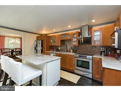 Camden Single Family Home For Sale: 1551 Williamstown Road
