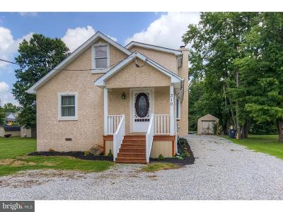North East Single Family Home Under Contract: 310 Mechanics Valley Road