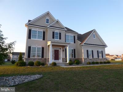Middletown Single Family Home For Sale: 609 E Glenmare Drive