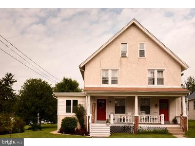 Royersford Single Family Home For Sale: 305 Arch Street
