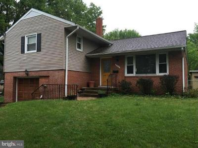 New Carrollton MD Single Family Home For Sale: $349,000