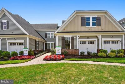 Odenton Townhouse For Sale: 3068 Spring Peeper Court