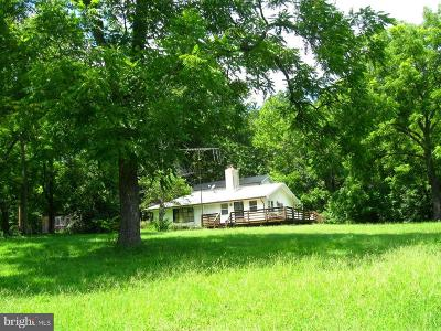 Farm Active Under Contract: 1913 Fort Valley Road