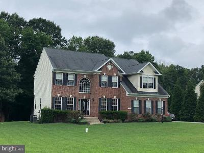 Mechanicsville Single Family Home For Sale: 25863 Troy Court