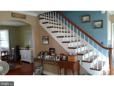 Perryville, Port Deposit Single Family Home For Sale: 34 Patterson Avenue