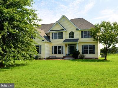 Milton Single Family Home For Sale: 11663 Pipers Lane