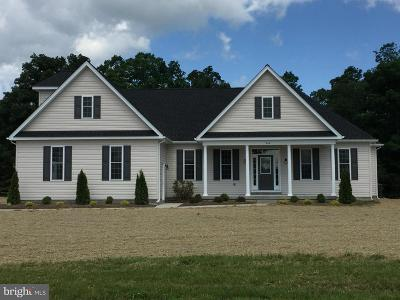 Winchester Single Family Home For Sale: Covey Lane