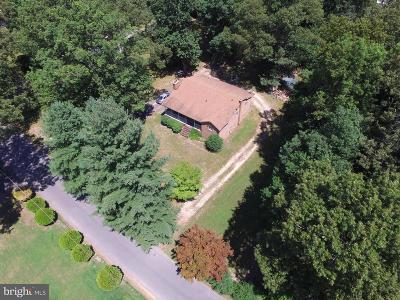 Brandywine Single Family Home For Sale: 15240 Regina Drive