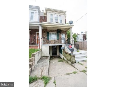 Tacony Multi Family Home For Sale: 6601 Ditman Street