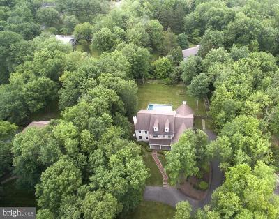 Bucks County Single Family Home For Sale: 2229 Aquetong Road