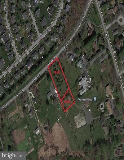 Rockville Residential Lots & Land For Sale: 18125 Bowie Mill Road
