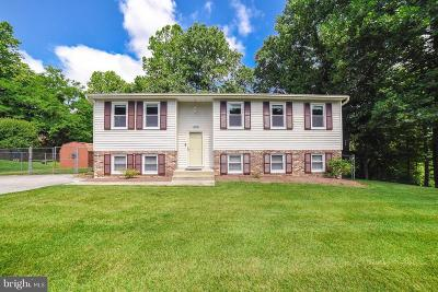 Chesapeake Beach Single Family Home For Sale: 2914 Londonderry Lane