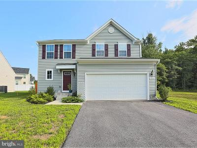 Glen Burnie Single Family Home For Sale: 7808 Maple Run Court