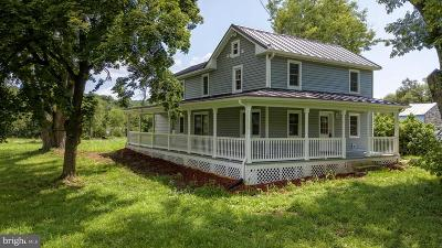 Winchester Single Family Home For Sale: 119 Siler Lane
