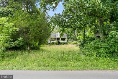 Lovettsville Residential Lots & Land For Sale: 13339 Mountain Road