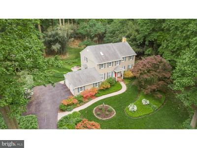 Kennett Square Single Family Home For Sale: 37 Fawn Lane