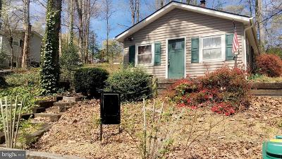 Lusby Single Family Home For Sale: 11715 Big Bear Lane