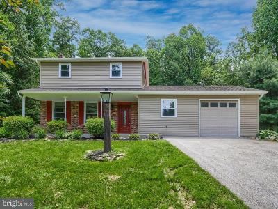 Spring Grove Single Family Home For Sale: 6969 Woodland Drive